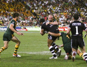 The 10 Greatest Rugby League Test Matches