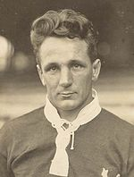 Australian Rugby League Hall of Fame Jimmy Craig