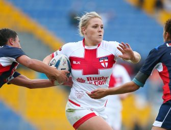 The World's Top 10 Female Rugby League Players
