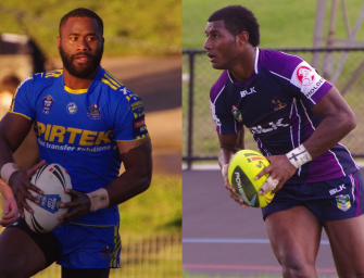 The Top 10 Fijian-Born NRL Players of All Time