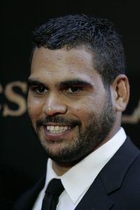 Best Indigenous Rugby League NRL Players Greg Inglis