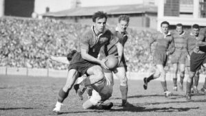 best rugby league fullbacks in history clive churchill