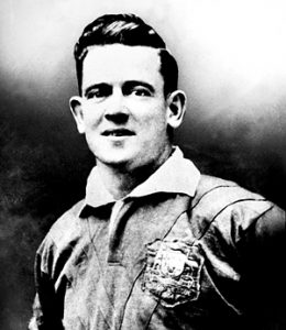 Best Rugby League Halfbacks Keith Holman
