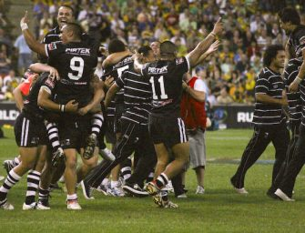 The 10 Greatest Rugby League World Cup Matches of All Time