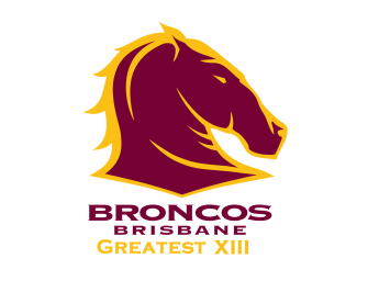 Brisbane Broncos: All-Time Greatest XIII