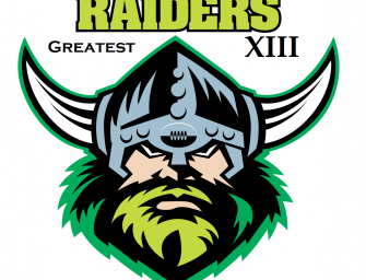 Canberra Raiders: All-Time Greatest XIII