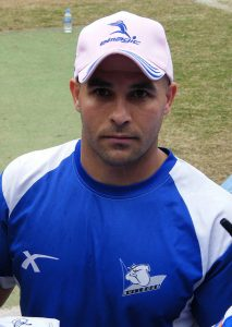 Canterbury Bulldogs All-Time Greats Hazem El-Masri