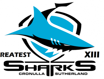 Cronulla-Sutherland Sharks: All-Time Greatest XIII