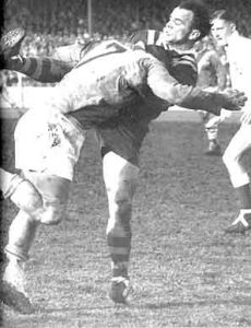 French Rugby League Greatest Players Jean Dop