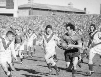 The Best Fullbacks in Australian Rugby League History
