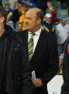 Greatest NRL Players of the Decade 1980s Wally Lewis