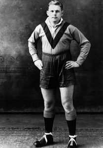 Greatest Rugby League Back Rowers Harry Bath