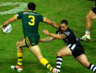 The 10 Best Indigenous Rugby League Players of All Time