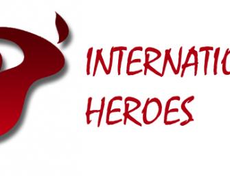 International Heroes: Olsen Filipaina