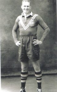 Jack Rayner South Sydney Rabbitohs All Time Best Players