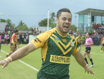 Why Jarryd Hayne's Departure Is Good for Rugby League