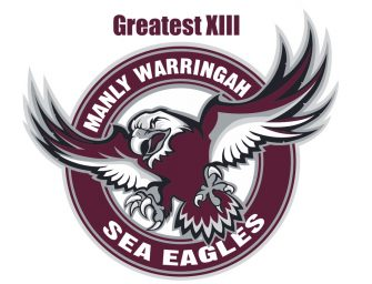 Manly-Warringah Sea Eagles: All-Time Greatest XIII
