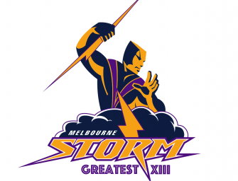 Melbourne Storm: All-Time Greatest XIII
