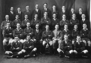Most Dominant Rugby League Seasons South Sydney 1925