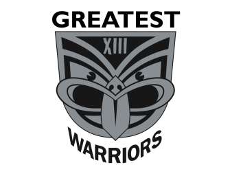 New Zealand Warriors: All-Time Greatest XIII