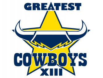 North Queensland Cowboys: All-Time Greatest XIII
