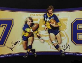 Australian Rugby League's Greatest Halves Combinations