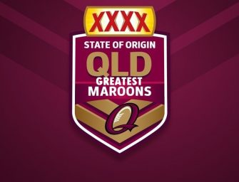 Queensland Maroons: All-Time Greatest Origin XIII