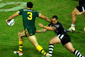 Rugby League Best Centre All Time Greg Inglis