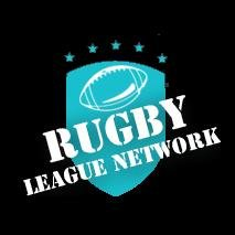 Rugby League Network Logo
