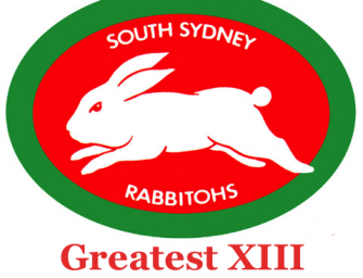 South Sydney Rabbitohs: All-Time Greatest XIII