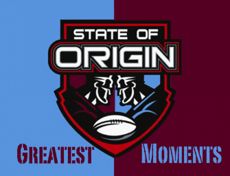 State of Origin's 10 Greatest Moments