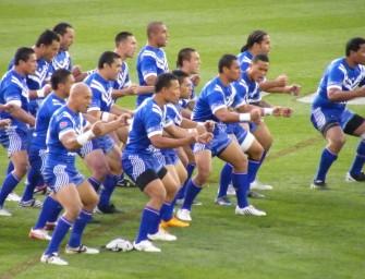 The Future of International Rugby League: Samoa