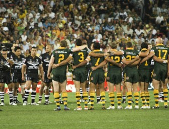 Australia's Most Significant Defeats or: Victories for International Rugby League